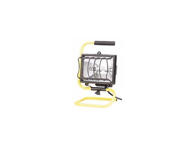 Regent Lighting PQS45 500 Watt Portable Deluxe Work Light