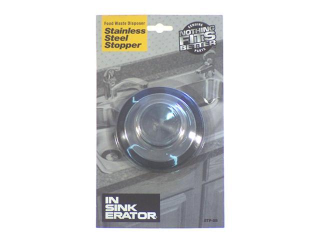 Insinkerator STPSS Stainless Steel Garbage Disposer Stoppers