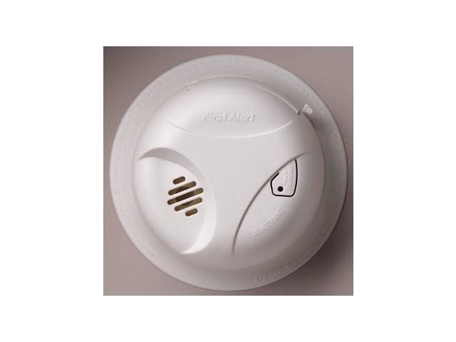 First Alert SA300CN3 General Use Smoke Alarm