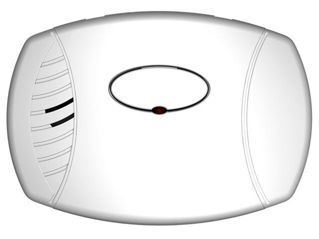 First Alert Carbon Monoxide Plug-In Alarm
