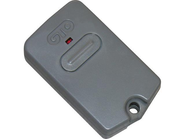 Entry Transmitter, Gto Gate GTO, INC. Gates FM135 090835060102