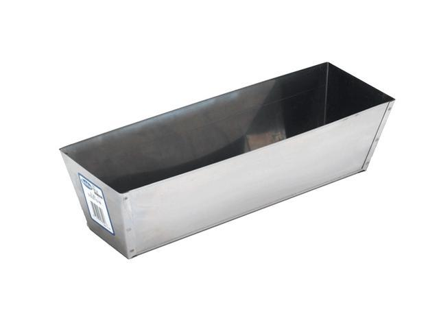Marshalltown Trowel                      Stainless Steel Mud Pan