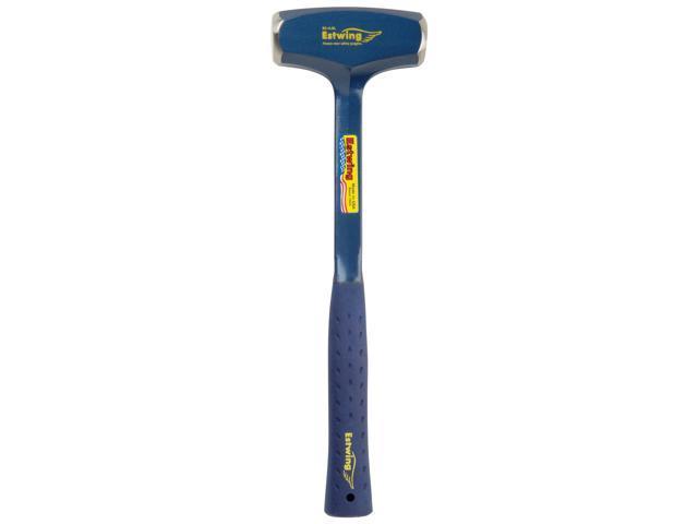 Estwing B3-3LB 48 Oz Drilling Hammer Metal Handle
