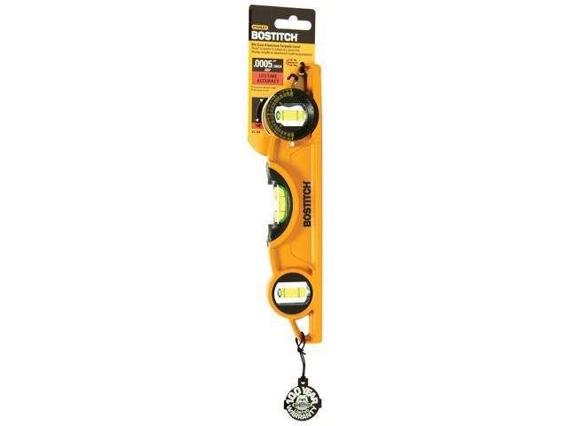 Bostitch Stanley 43-709 Bostitch® Torpedo Level