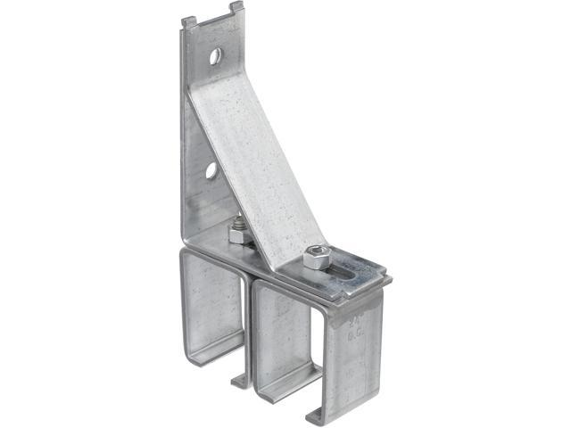 STANLEY NATIONAL HARDWARE Double Rail Box Bracket