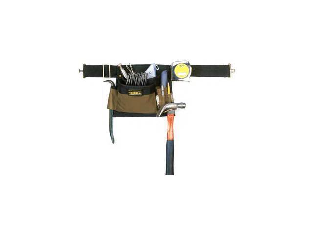CLC 1245 6 Pocket Single Side Work Apron