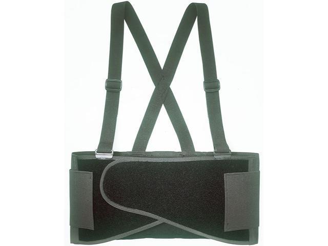 CLC 5000XL Extra-LargeElastic Back Support Belt