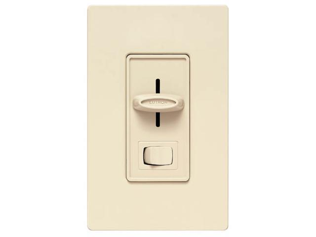 Lutron S603PH-WH White Skylark® 3-Way Dimmer