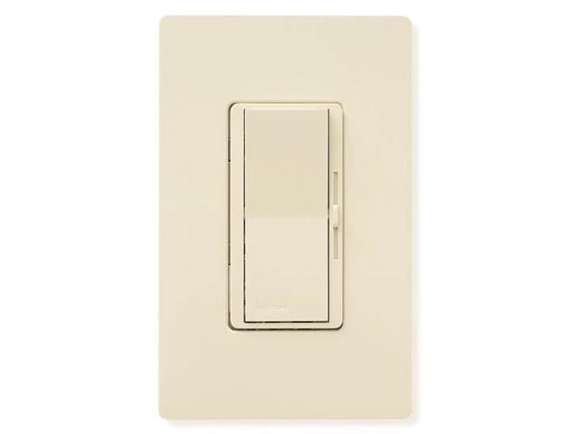 Lutron DVW600PH-IV Ivory Diva® Duo Dimmers