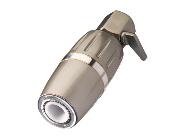 Oxygenics 72123 Brushed Nickel Elite™ SkinCare™ Showerhead
