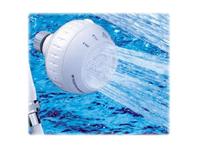 Water Pik SM-421 The Original Massage Showerhead - White