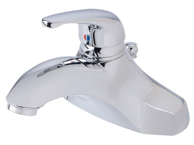 Danze D225512 Parma Collection Single Handle Low Lead Lavatory Faucet
