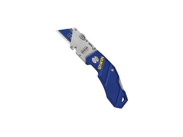 Irwin 2089100 Folding Lockback Utility Knife