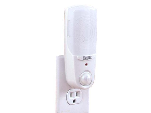 COOPER HS-8 Motion Activated Night Light