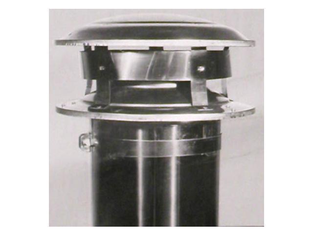 Selkirk Metalbestos 6T-FCK 6