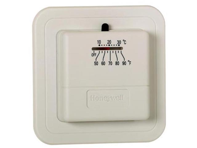 Honeywell YCT30A1003 Thermostat  Heat Only