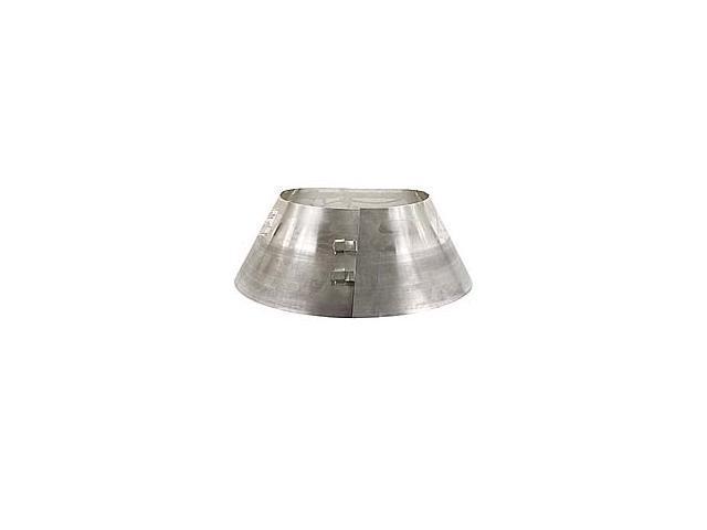 """Selkirk Metalbestos 6T-SC 6"""" Stainless Steel Storm Collar"""