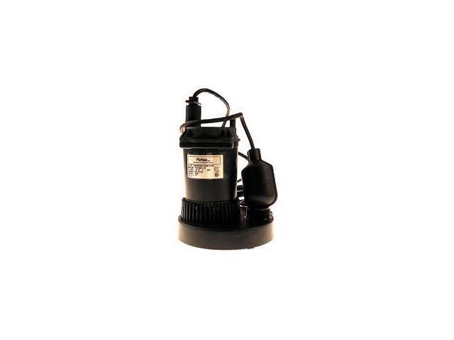 flotec fp0s2400a08 automatic submersible sump pump - Flotec Sump Pump