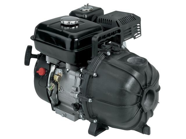 Flotec FP5455 Gas Engine Pump