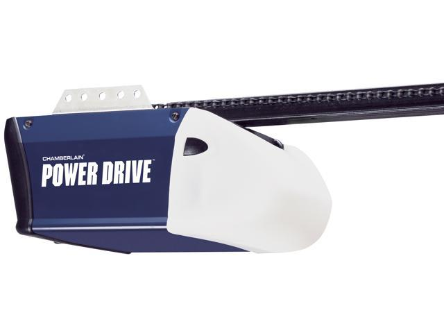 Chamberlain PD212D 1/2 HP Chain Drive Garage Door Opener