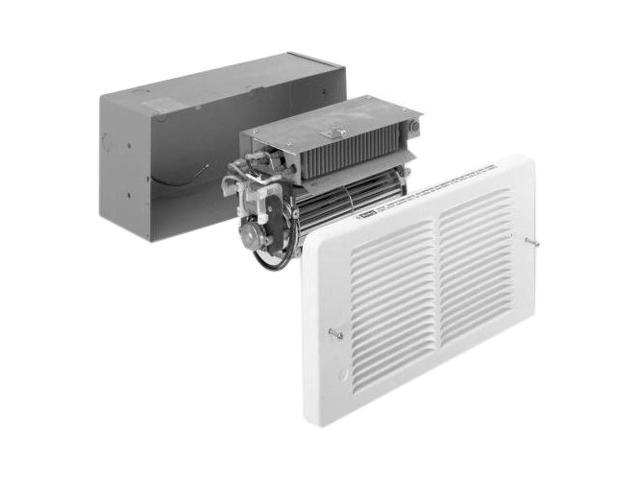 King Electrical PAW1215 1500 Watt 5120 BTU Pic-A-Watt® Compact Electric Wall Heater