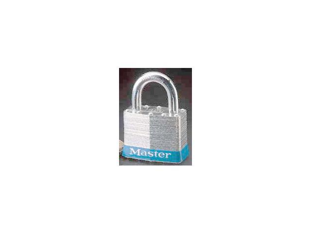"Master Lock 17DPF 2"" Laminated High Security Professional Series Padlocks"
