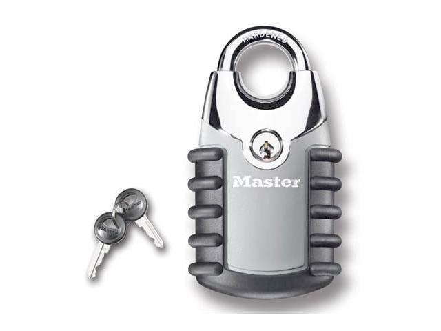 Master Lock 194D Adjustable Shackle Padlock