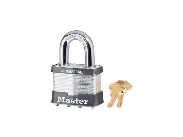 Master Lock 17KA 19T459 No. 17 Padlock