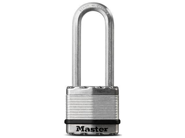 Master Lock M1XDLJHC 1-3/4