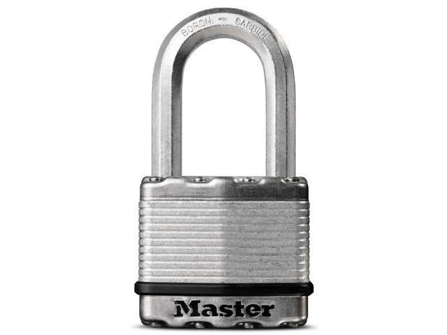 "Master Lock M5XDLFHC 2"" Magnum® Padlock"