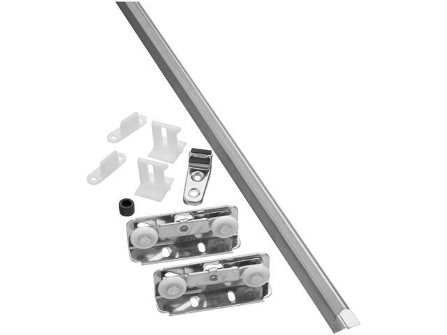 STANLEY NATIONAL HARDWARE Pocket Door Frame Set