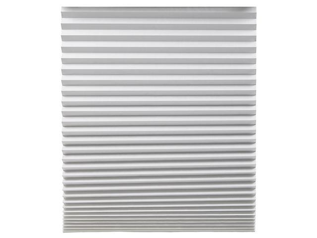 "Redi Shade 3684227 48"" X 72"" Redi Shade® Light Filtering Fabric Pleated Window Shade"