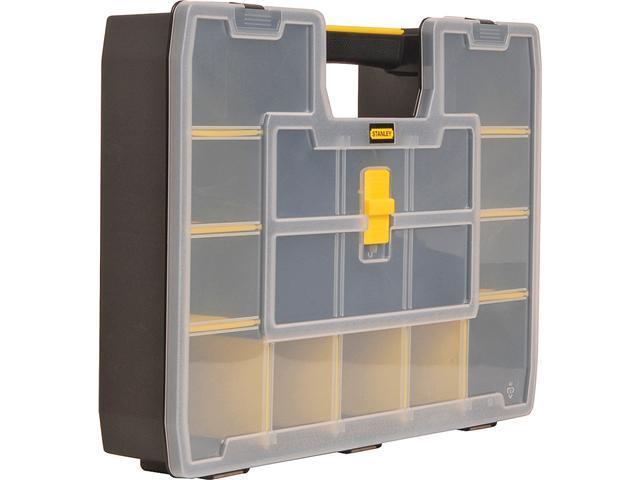 Stanley Storage 014026R SortMaster Organizer