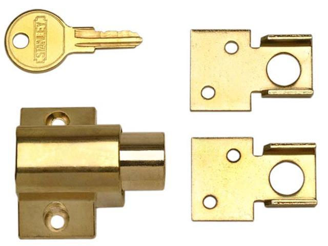 Stanley Hardware 610500 Window Sash Lock Guard