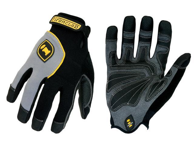 Ironclad HUG-03-M Medium Heavy Utility™ Gloves
