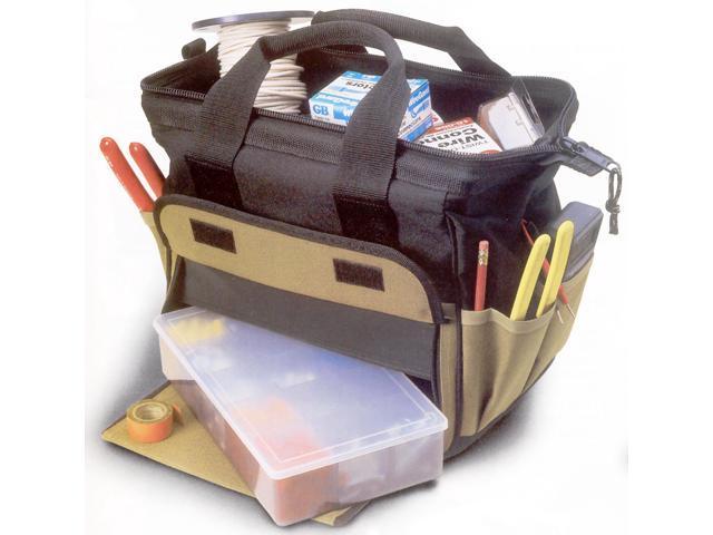 CLC 1137 12 Pocket Traytote™ Bag