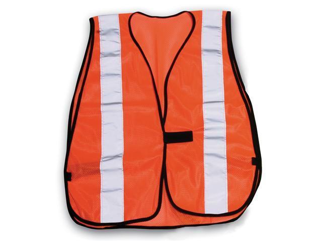 Willson RWS-50003 Orange Safety Vest
