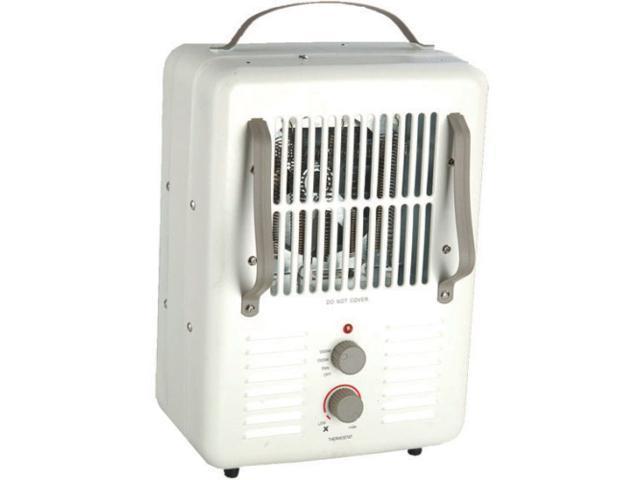 World Marketing EUH321 1500 Watt Utility Heater