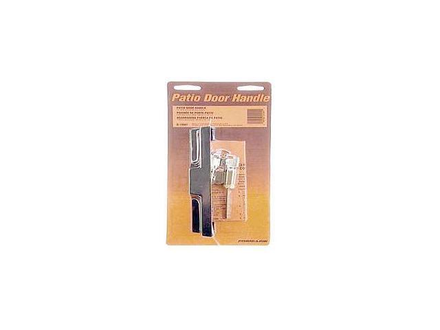 Prime Line Glas Door Keyd Pull 2100-5095