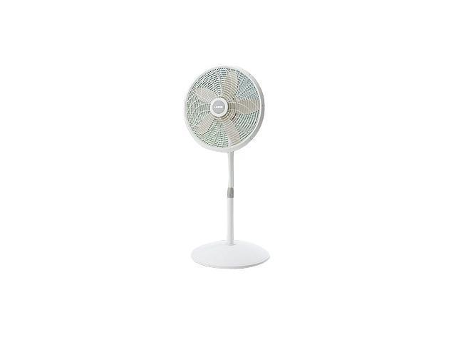 """LASKO 1820 18"""" Elegance & PERFORMANCE Pedestal Fan"""
