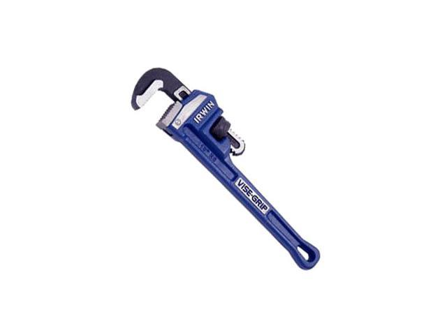 "Irwin Vise Grip 274102 14"" Cast Iron Pipe Wrench"