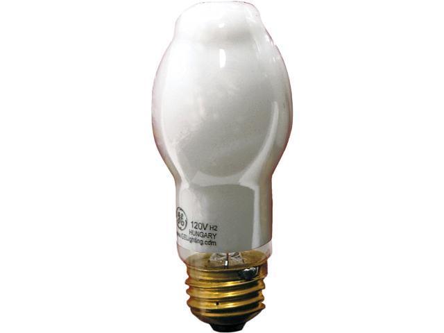 GE Lighting 26439 175 Watt White Mercury Vapor Light Bulb