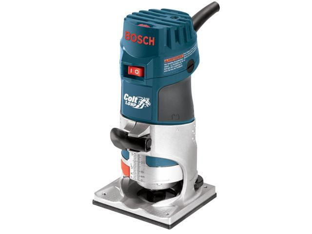 Bosch Power Tools PR20EVSK Colt™ Variable Speed Palm Router Kit