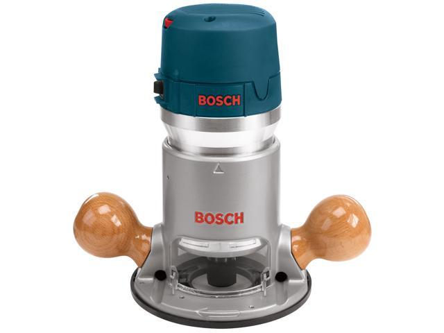 Bosch Power Tools 1617EVS 2.25 HP Variable Speed Router