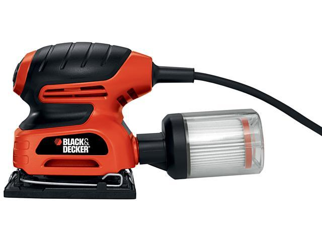 Black & Decker Power Tools QS900 1/4