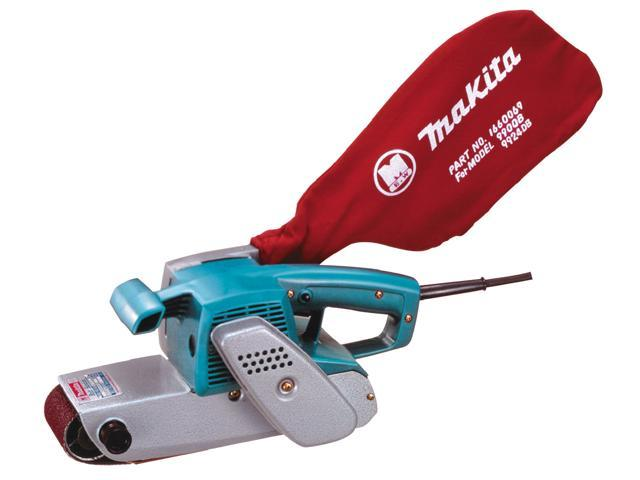Makita 9924DB Belt Sander 3