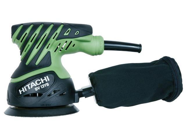 Hitachi Power Tools SV13YB 5