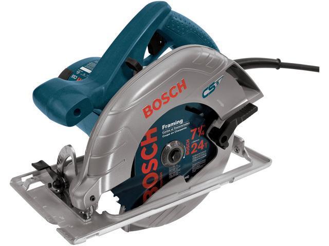 "Bosch Power Tools CS5 7-1/4"" 15 Amp Circular Saw"
