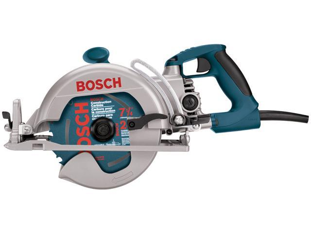 Bosch Power Tools 1677M Mag Worm Drive Circular Saw 7-1/4