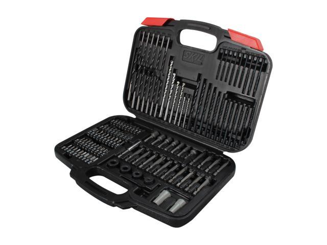 Skil Power Tools                         119-Piece Drill Drive Bit Set